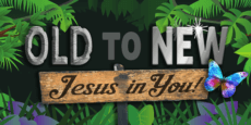 2018 VBS - Old to New