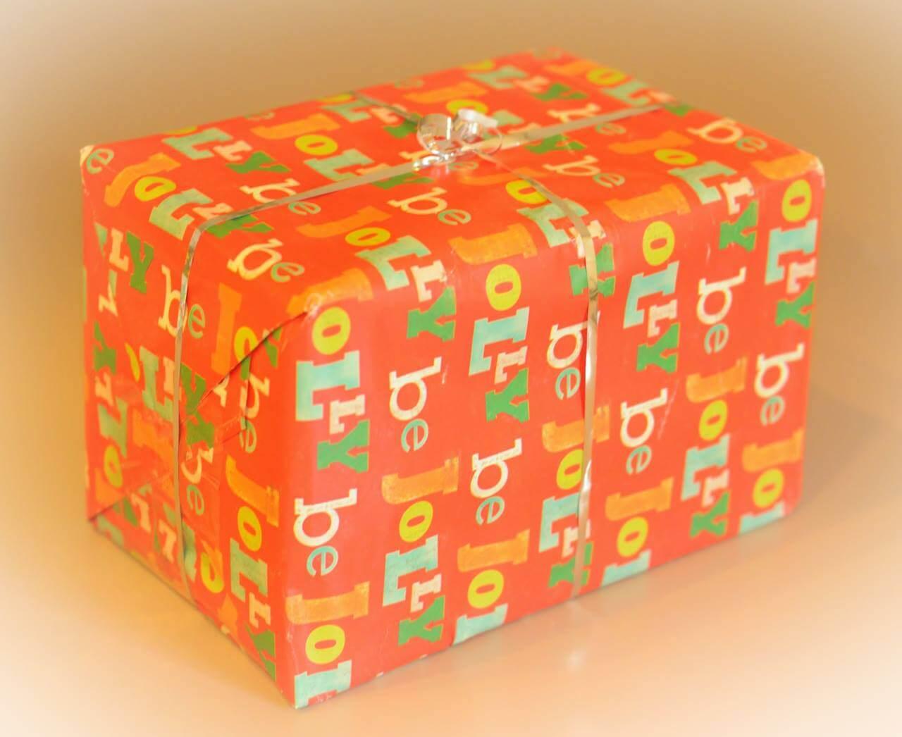 Win a Christmas Gift!