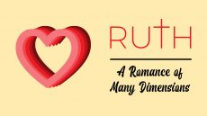 Ruth: A Romance of Many Dimensions