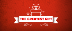The Greatest Gift Sermon series