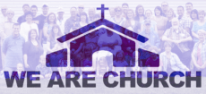 We Are Church Sermon series