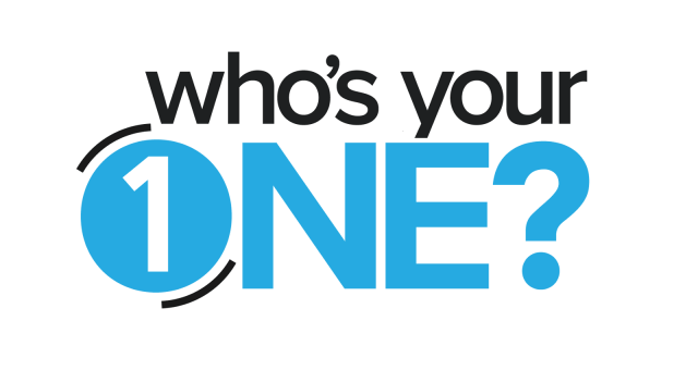 Who's Your One? (Matthew 4:18-22)