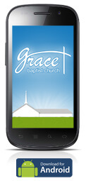 Grace Baptist Android App