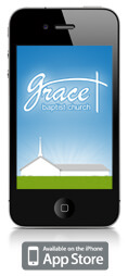 Grace Baptist iPhone App