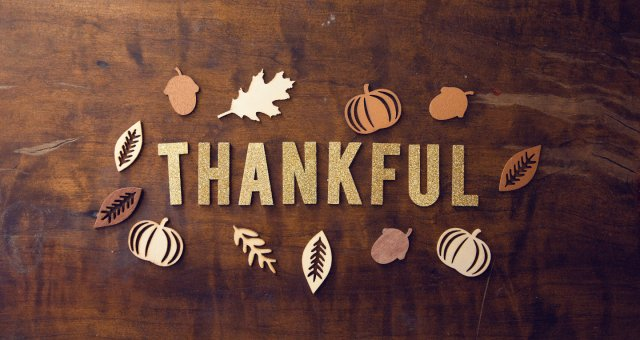 With Thanksgiving (Philippians 4:4-7)